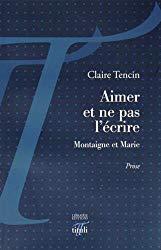Claire Tencin